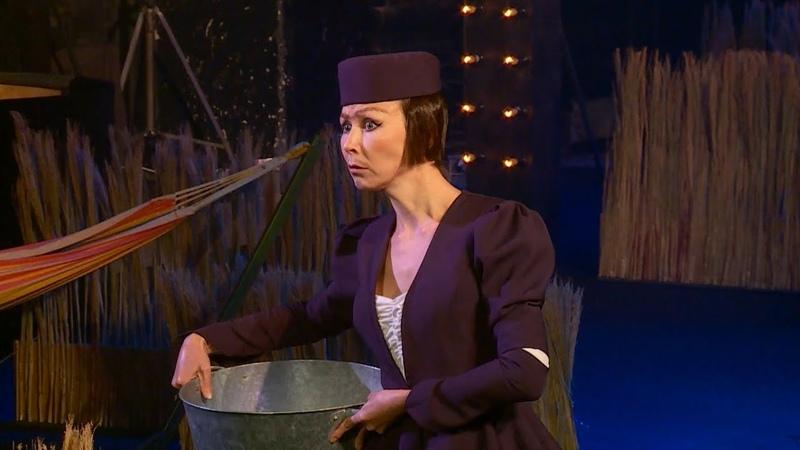 С соблюдением норм в Бийске начался театральный сезон Будни 22 09 20г Бийское телевидение