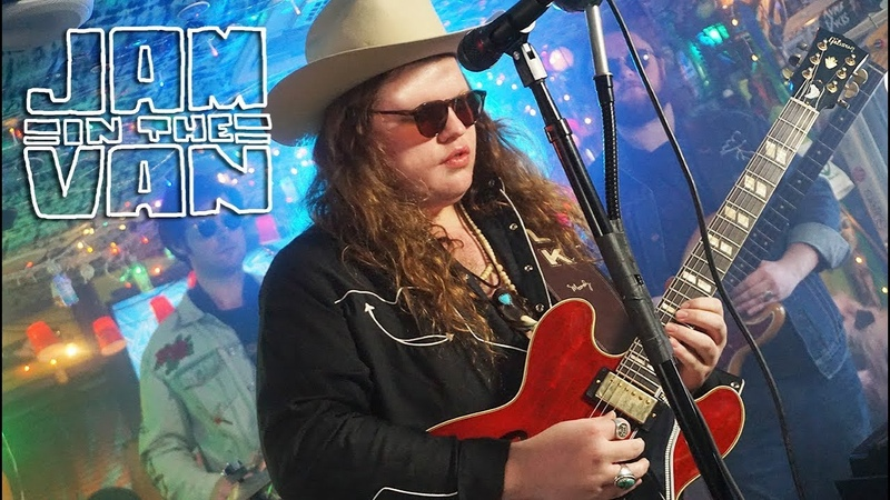 THE MARCUS KING BAND - Side Door (Live in Austin, TX 2019) JAMINTHEVAN