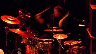 King Crimson's DINOSAUR in HD - Belew Levin Mastelotto in Montreal