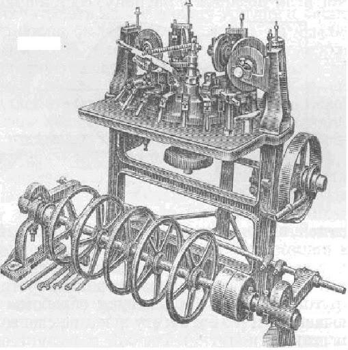Швейная игла, изображение №3