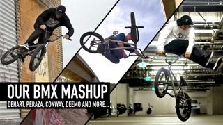OUR BMX MASHUP