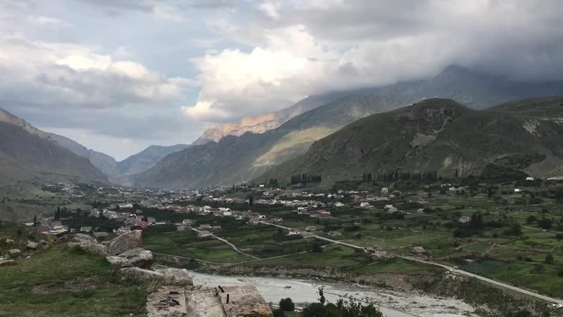 Ве́рхняя Балкария село в Черекском районе республики Кабардино Балкария