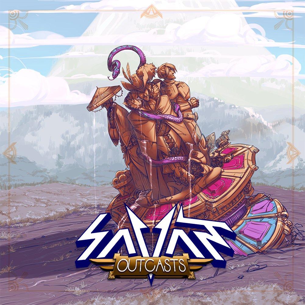 Savant