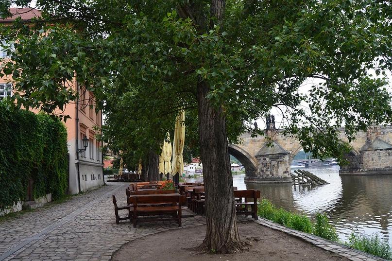 Что посмотреть в Праге, изображение №22