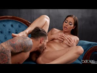 Desiree Dulce - The Light Within , All Sex, Piercing, Athletic, Latina, Brunette, Creampie, Fingering, Cowgirl