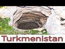 Чудо древней гидротехники Кяризы Туркменистана Miracle of ancient hydraulic