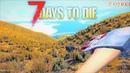 Играем в 7 Days to Die 5