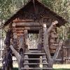 Мещерский музей деревянного зодчества им. В.П. Г