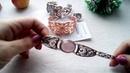 Красивые браслеты и кольца от Красной Пресни.