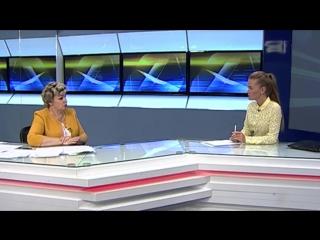 Увеличение выплат пенсионерам. Интервью заместителя Отделения ПФР по Вологодской области Ольги Вилькс