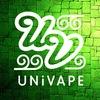 UNiVAPE | Краснодар | Vape Дистрибьютор