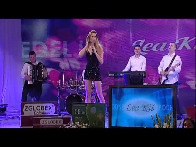 Rada Manojlovic Metropola Nedeljno popodne Lee Kis TV Pink 30 04 2017