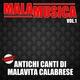 La Musica Della Mafia - Pi Fari U Giuvanottu I Malavita (запрещенные песни в Италии о мафии)
