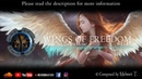 DTD Music - Wings of Freedom