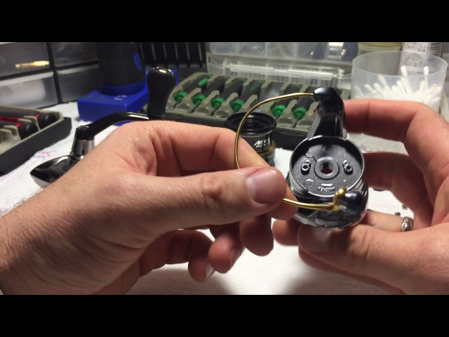 Shimano Vanquish 16 2500S Полный обзор