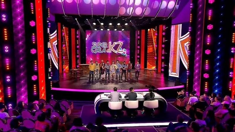 Еуразия бірінші арнасында жаңа жоба – SUPER QALA.KZ! №3 шығарылым