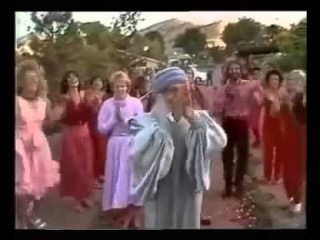 Osho Dance - 2 The universe is singing a song