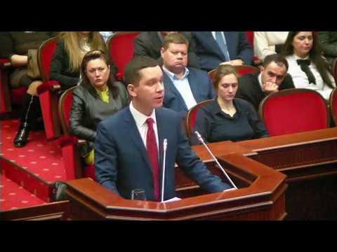 Заседание Конституционного Суда РФ 02.06.2017 (по делу А.Н. Дубовца)