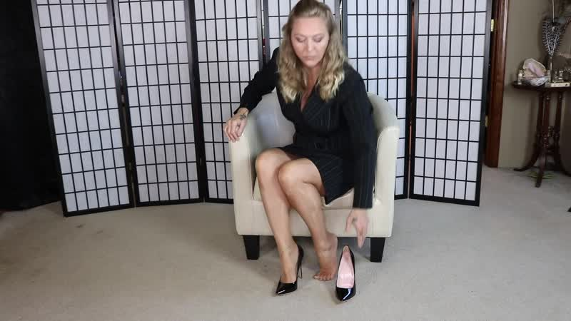 Stiletto Heels - YouTube