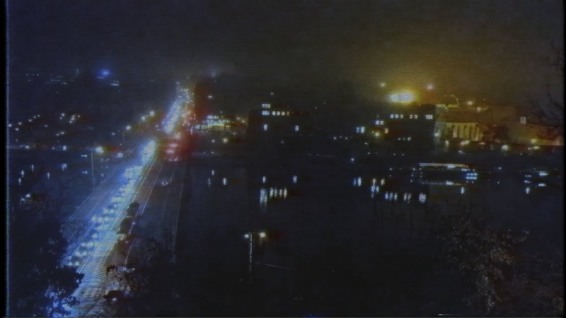 Doomer Wave: Кино - Спокойная ночь и просто Ночь
