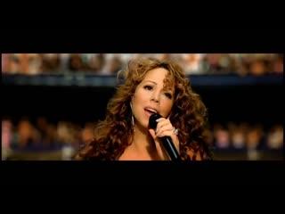 Mariah Carey - I Want To Know What Love Is  музыкальные клипы поделиться