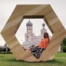 Фотоальбом Анжелы Кашутовой