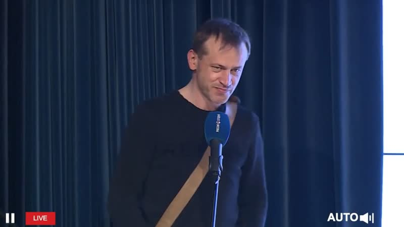 МЕДЕЯ Василия Сигарева Питчинг Фонд Кино 08 09 2020