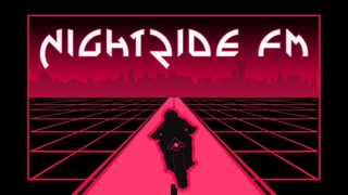 ▶ Synthwave Radio / Cyberpunk Music / Retrowave Mix 🔊︎