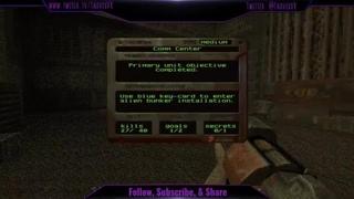 Quake 2 запустили на NVIDIA GeForce RTX 2080Ti с технологией трассировки лучей /
