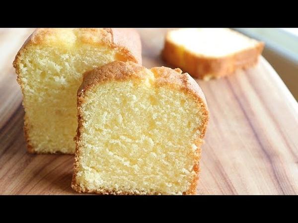How to make delicious lemon pound cake simplest easiest pound cake