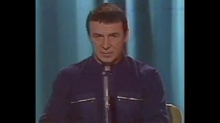 Кашпировский: Сеанс здоровья 5. 1989 год. Москва.