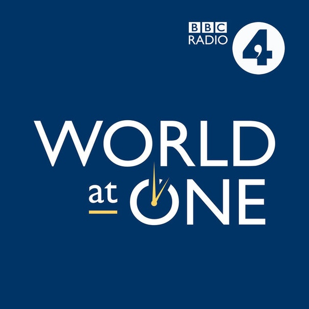 BBC RADIO 4: World at One