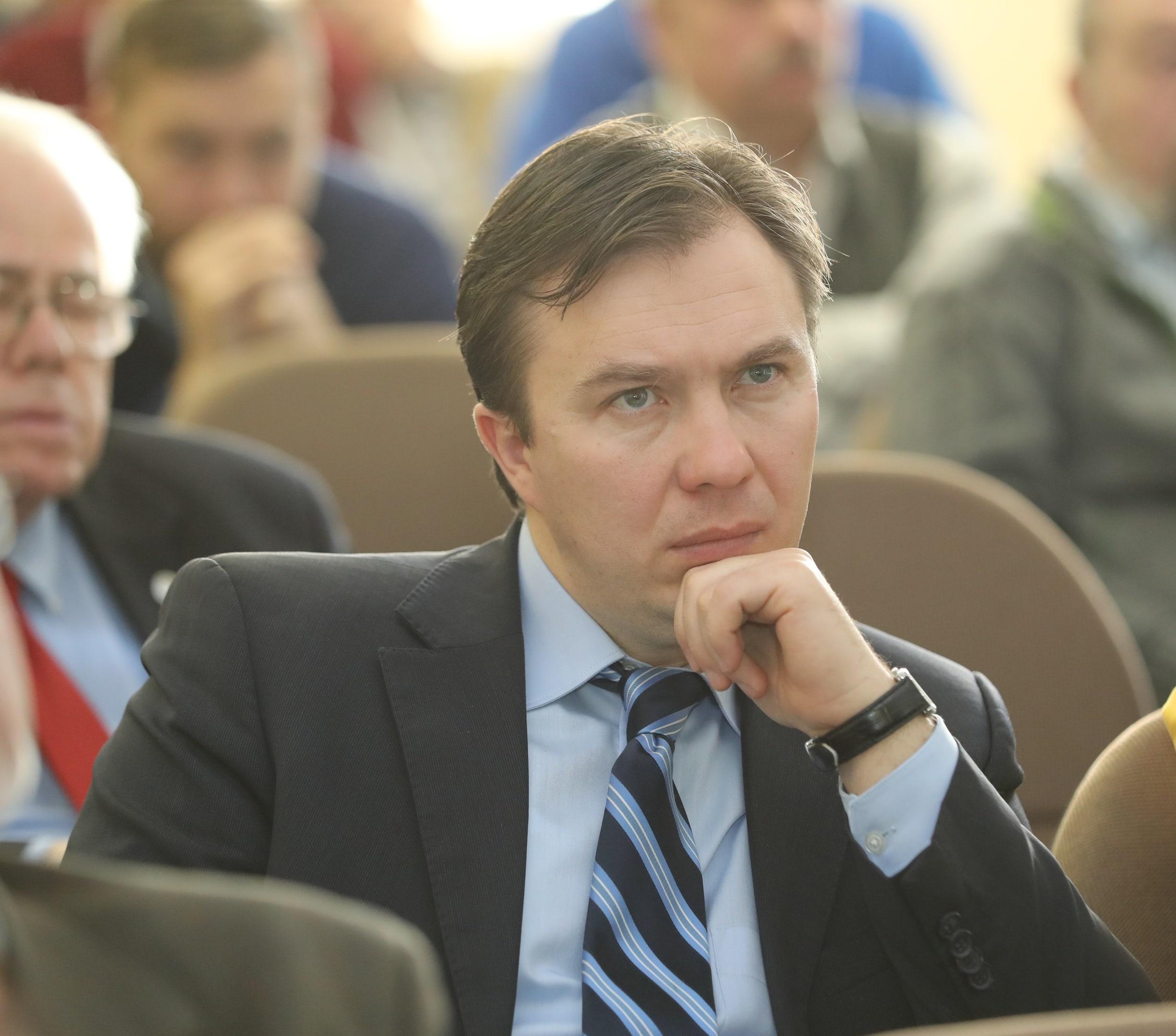 ВРИО главы Дубны назначен заместитель главы администрации Сергей Куликов
