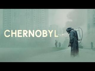 """Hildur Guðnadóttir - The Door (""""Chernobyl"""" TV Series Soundtrack)"""