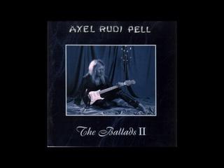 Axel Rudi Pell - The Ballads II 1999 (Full Album)