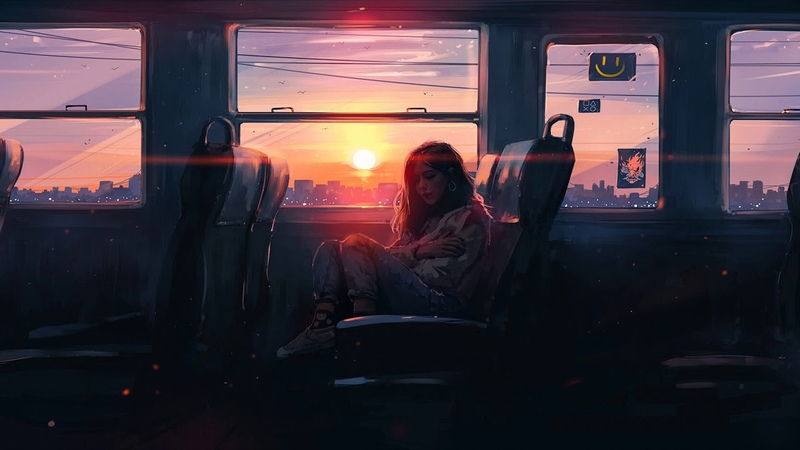 Time to Escape Beautiful Chill Mix