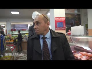 Виталий Наливкин - Масочный режим [NR]