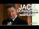 30 Rock's Jack Donaghy's Guide to Manipulation