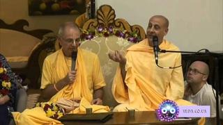 Радханатха Свами - Святое Имя Шри Кришны