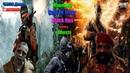 Марафон Call of Duty Black Ops (1-2) Ghosts (Вебка)