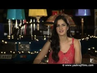 Making of the song - Choomantar - Mere Brother Ki Dulhan