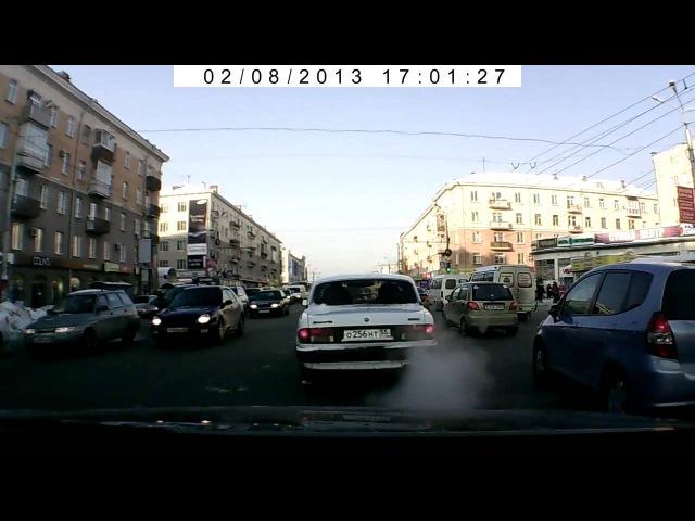 SUBINI DVR-HD203 * www.my-videoregistrator.ru