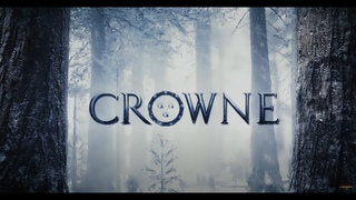 """Crowne - """"Save Me From Myself"""" - Official Lyric Video"""