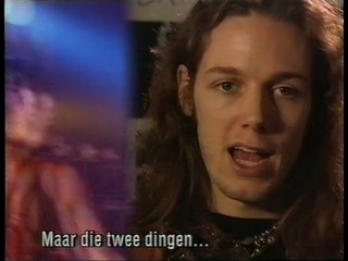 The Black Crowes - 01 December 1992 - Ahoy Sportpaleis - Rotterdam, Holland