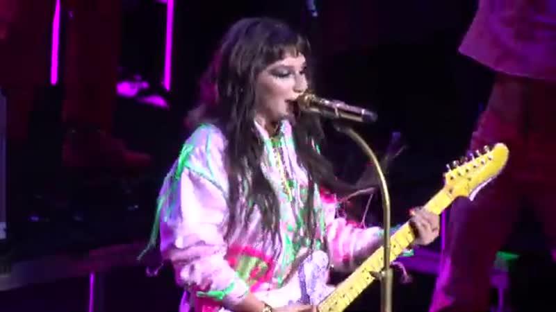 Kesha, Your Love Is My Drug (live), The Masonic, San Francisco, CA, December 5, 2019