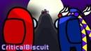 (Original) Among Us x Bloody Stream   Impostor's Bizzare Adventure: Venting Tendency [FIXED AUDIO]