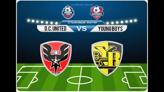 D.C. United - Young boys