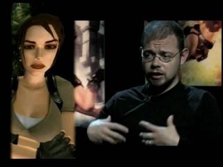 Tomb Raider Legend - First Look