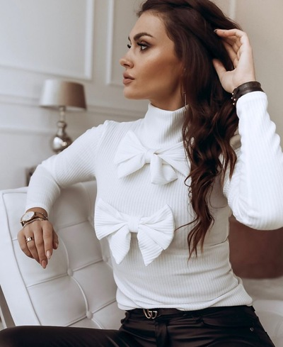 Нина Фишер, Санкт-Петербург