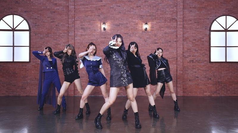 Dreamcatcher 드림캐쳐 'Scream' Dance Video Special ver